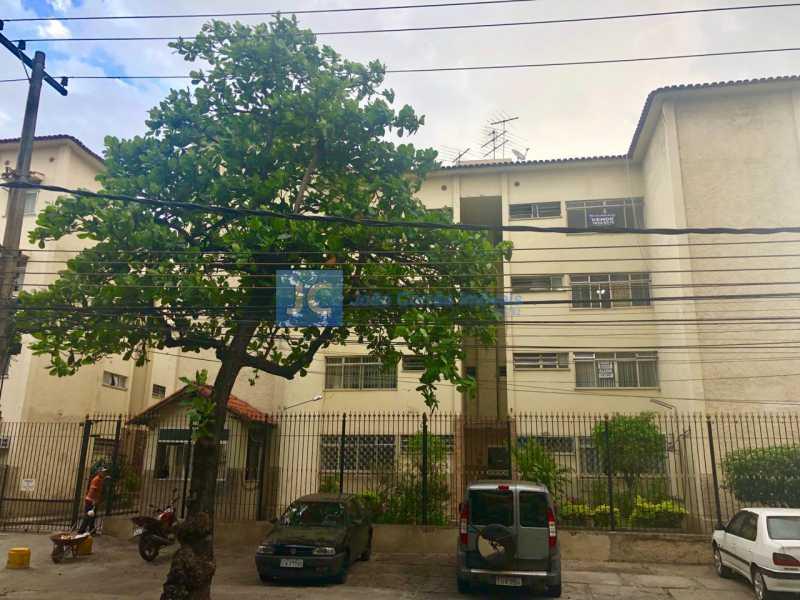 16 - Apartamento À Venda - Cachambi - Rio de Janeiro - RJ - CBAP30104 - 16