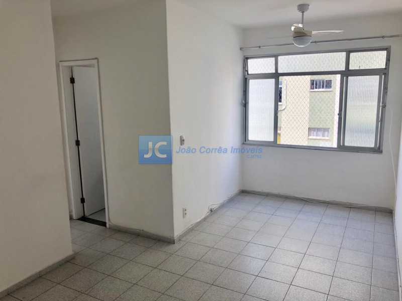 01 - Apartamento À Venda - Méier - Rio de Janeiro - RJ - CBAP20215 - 3