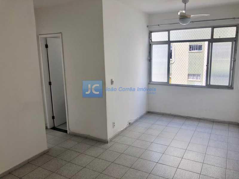 02 - Apartamento À Venda - Méier - Rio de Janeiro - RJ - CBAP20215 - 4