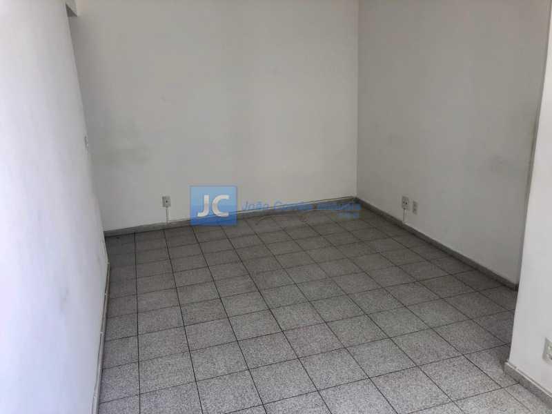 03 - Apartamento À Venda - Méier - Rio de Janeiro - RJ - CBAP20215 - 5