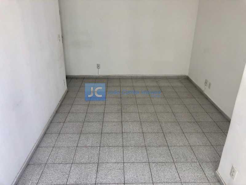 04 - Apartamento À Venda - Méier - Rio de Janeiro - RJ - CBAP20215 - 6