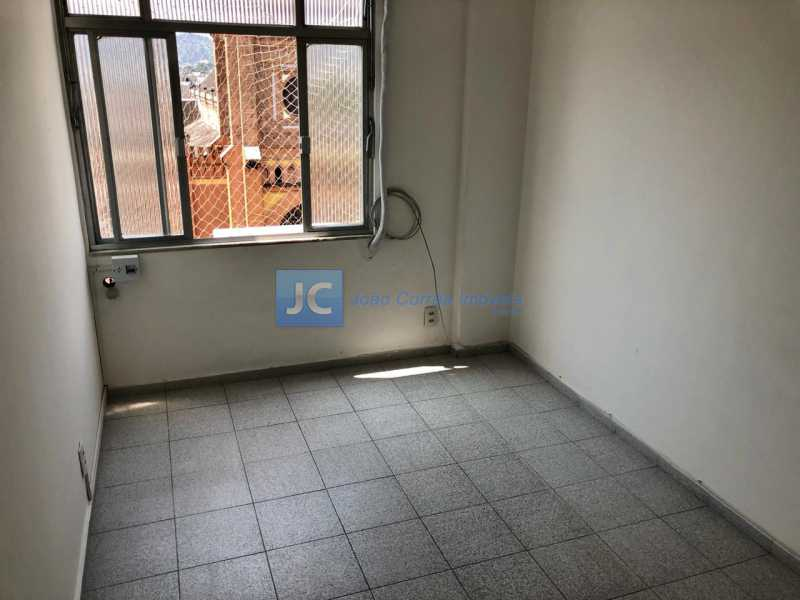 06 - Apartamento À Venda - Méier - Rio de Janeiro - RJ - CBAP20215 - 8
