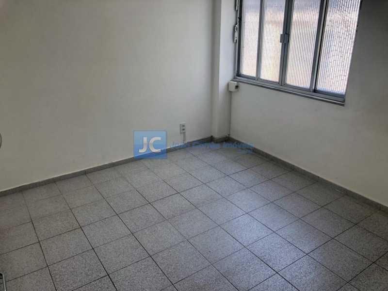 07 - Apartamento À Venda - Méier - Rio de Janeiro - RJ - CBAP20215 - 9