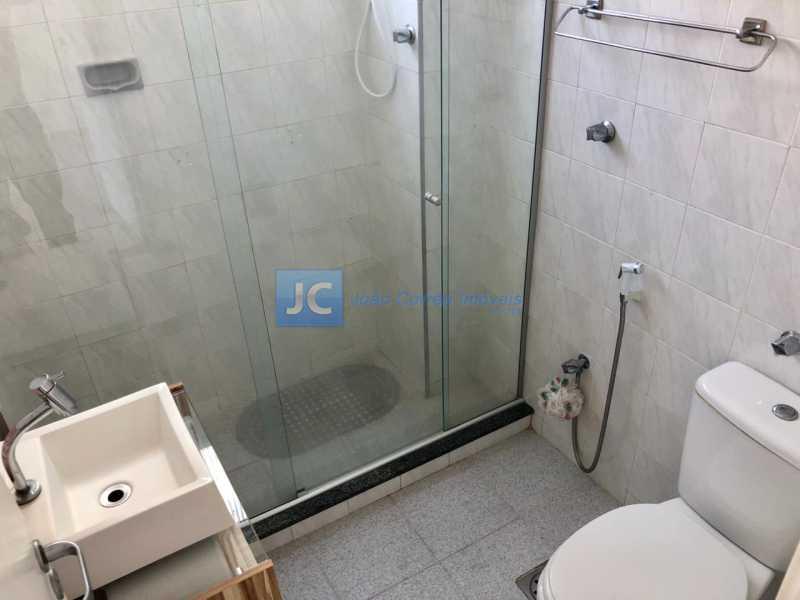 08 - Apartamento À Venda - Méier - Rio de Janeiro - RJ - CBAP20215 - 10