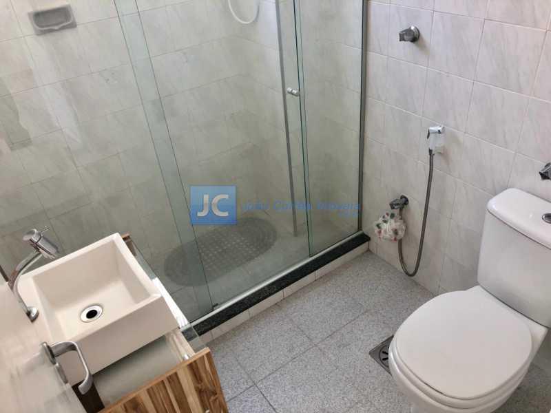 09 - Apartamento À Venda - Méier - Rio de Janeiro - RJ - CBAP20215 - 11