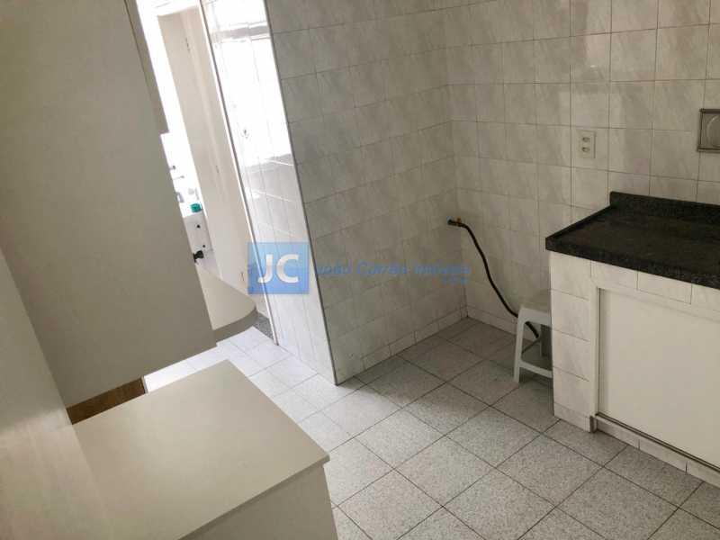 11 - Apartamento À Venda - Méier - Rio de Janeiro - RJ - CBAP20215 - 13