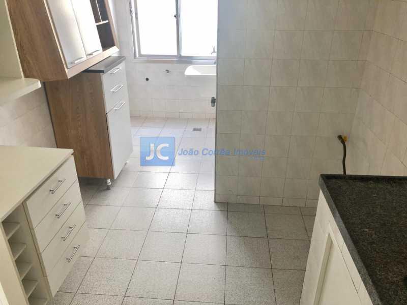 12 - Apartamento À Venda - Méier - Rio de Janeiro - RJ - CBAP20215 - 14