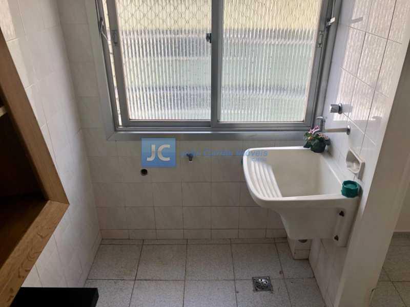13 - Apartamento À Venda - Méier - Rio de Janeiro - RJ - CBAP20215 - 15