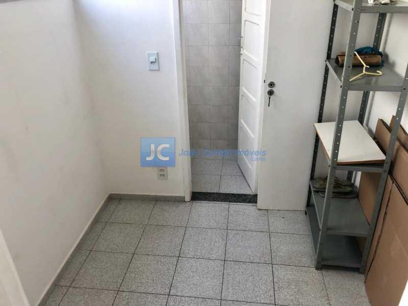14 - Apartamento À Venda - Méier - Rio de Janeiro - RJ - CBAP20215 - 16
