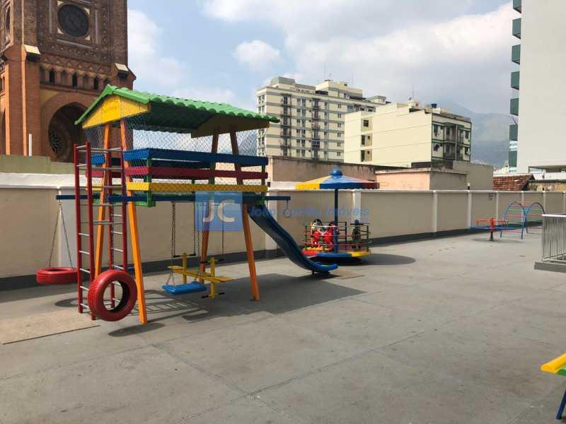 15 - Apartamento À Venda - Méier - Rio de Janeiro - RJ - CBAP20215 - 17