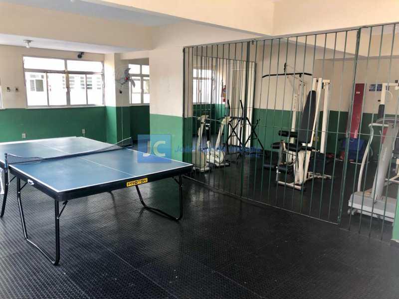 16 - Apartamento À Venda - Méier - Rio de Janeiro - RJ - CBAP20215 - 18