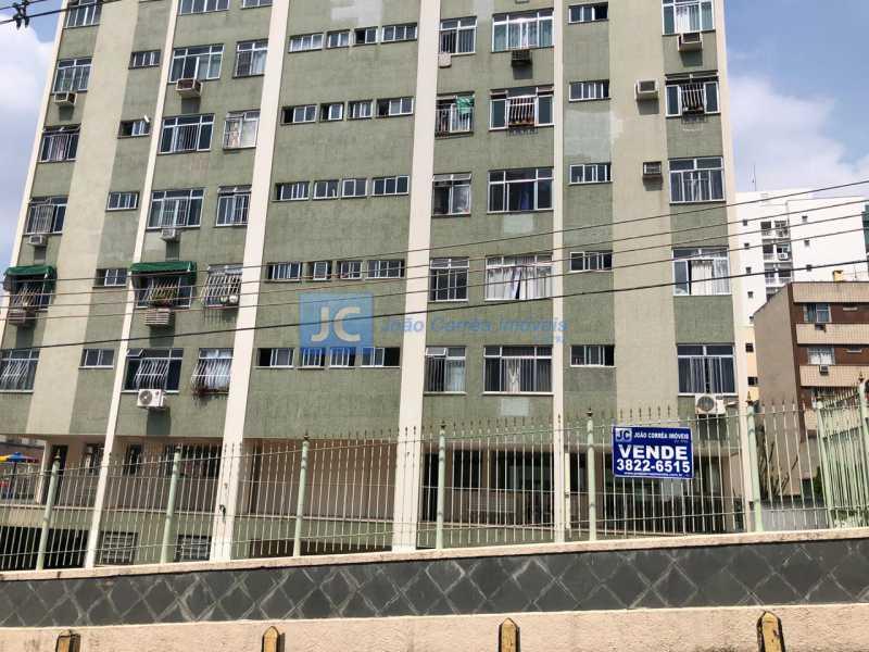 17 - Apartamento À Venda - Méier - Rio de Janeiro - RJ - CBAP20215 - 1