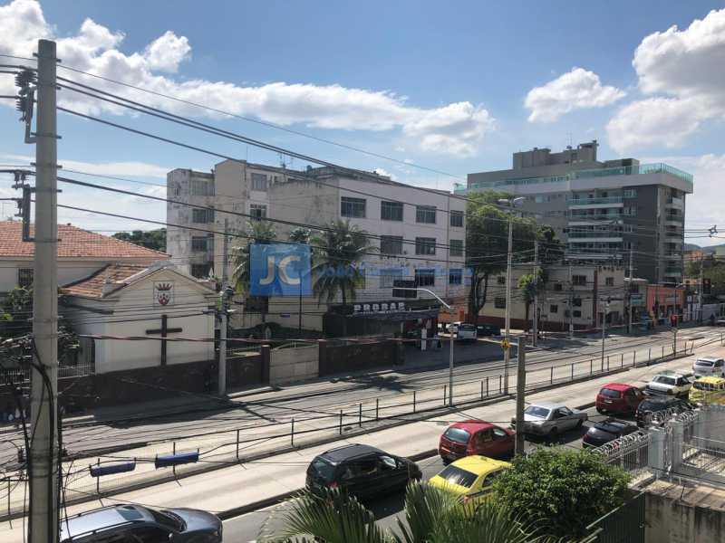 10 - Apartamento À Venda - Campinho - Rio de Janeiro - RJ - CBAP20216 - 11