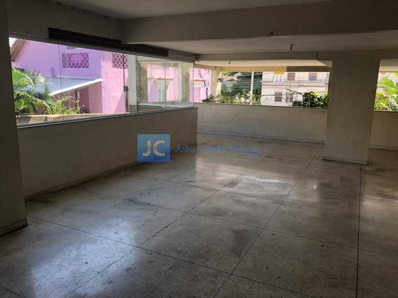 12 - Apartamento À Venda - Campinho - Rio de Janeiro - RJ - CBAP20216 - 13