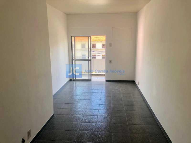 20 - Apartamento À Venda - Campinho - Rio de Janeiro - RJ - CBAP20216 - 1
