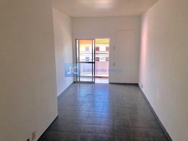 21 - Apartamento À Venda - Campinho - Rio de Janeiro - RJ - CBAP20216 - 3