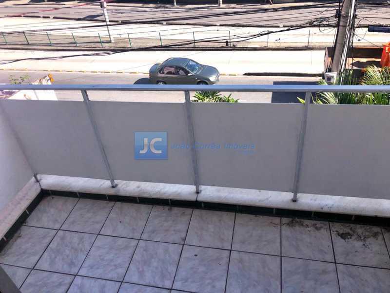 23 - Apartamento À Venda - Campinho - Rio de Janeiro - RJ - CBAP20216 - 5