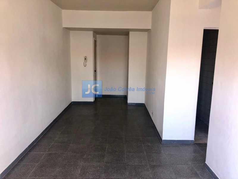 24 - Apartamento À Venda - Campinho - Rio de Janeiro - RJ - CBAP20216 - 6