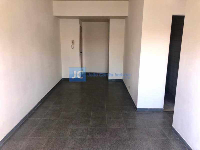 25 - Apartamento À Venda - Campinho - Rio de Janeiro - RJ - CBAP20216 - 7
