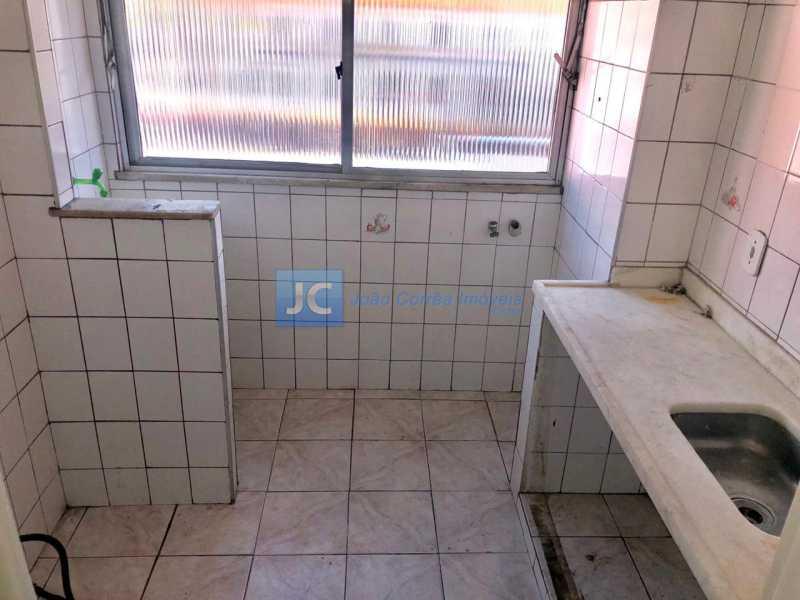 26 - Apartamento À Venda - Campinho - Rio de Janeiro - RJ - CBAP20216 - 8