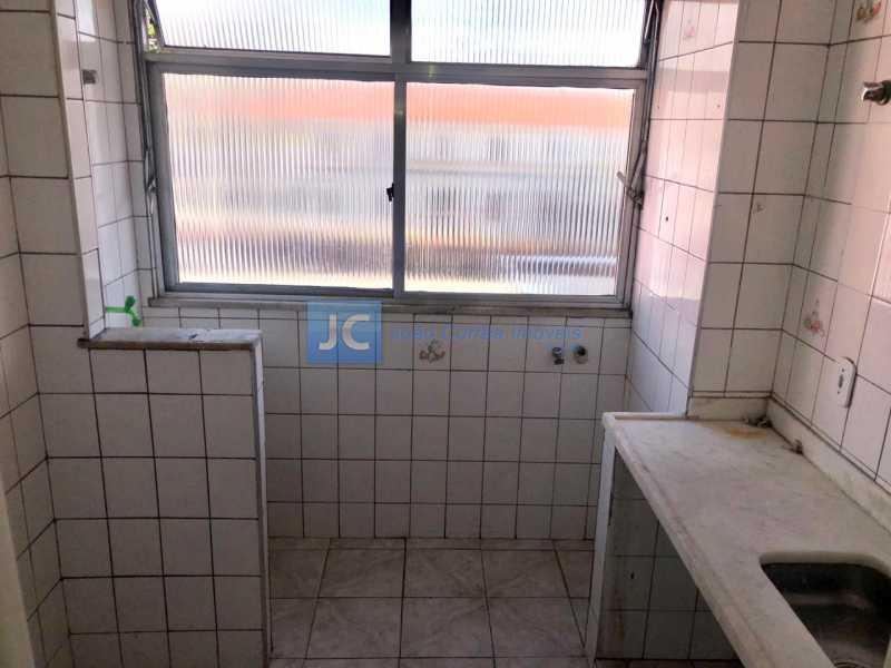 27 - Apartamento À Venda - Campinho - Rio de Janeiro - RJ - CBAP20216 - 9
