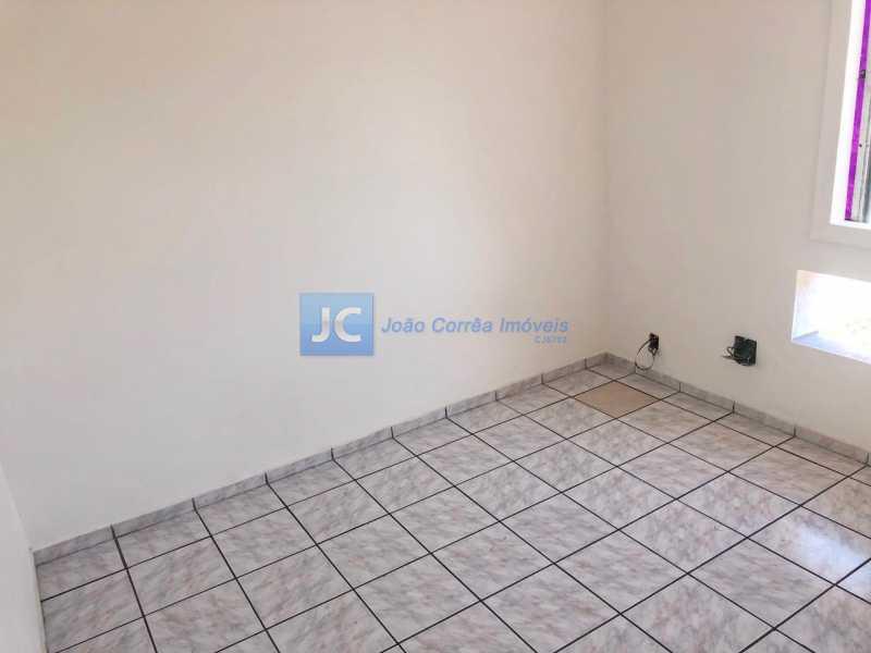 28 - Apartamento À Venda - Campinho - Rio de Janeiro - RJ - CBAP20216 - 10