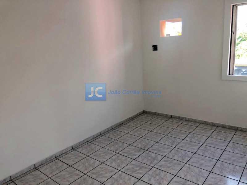 30 - Apartamento À Venda - Campinho - Rio de Janeiro - RJ - CBAP20216 - 12