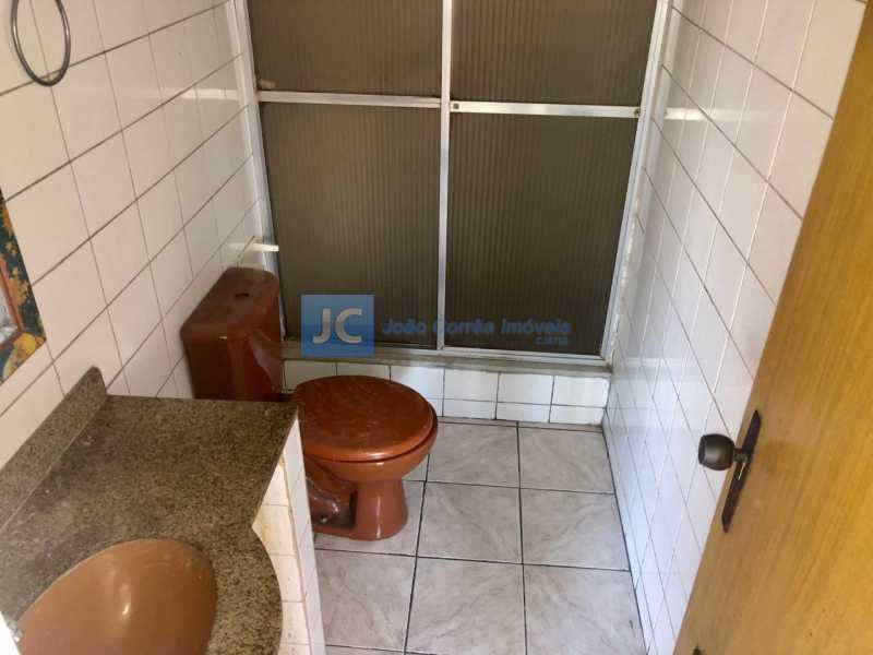 31 - Apartamento À Venda - Campinho - Rio de Janeiro - RJ - CBAP20216 - 14