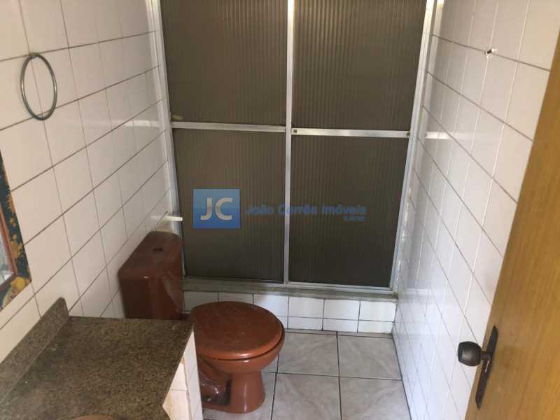 32 - Apartamento À Venda - Campinho - Rio de Janeiro - RJ - CBAP20216 - 15
