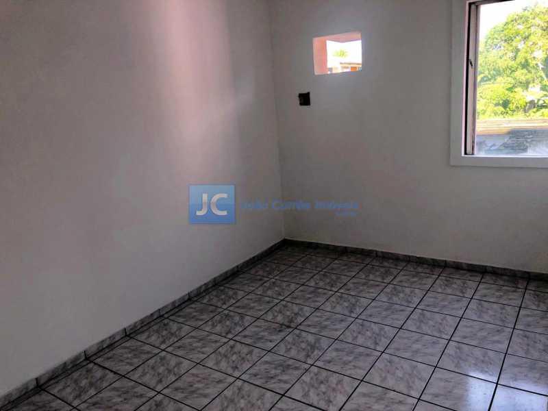 33 - Apartamento À Venda - Campinho - Rio de Janeiro - RJ - CBAP20216 - 13