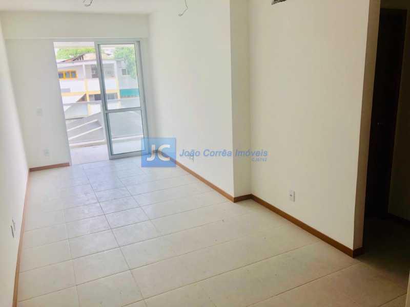 01 - Apartamento À Venda - Méier - Rio de Janeiro - RJ - CBAP20221 - 1