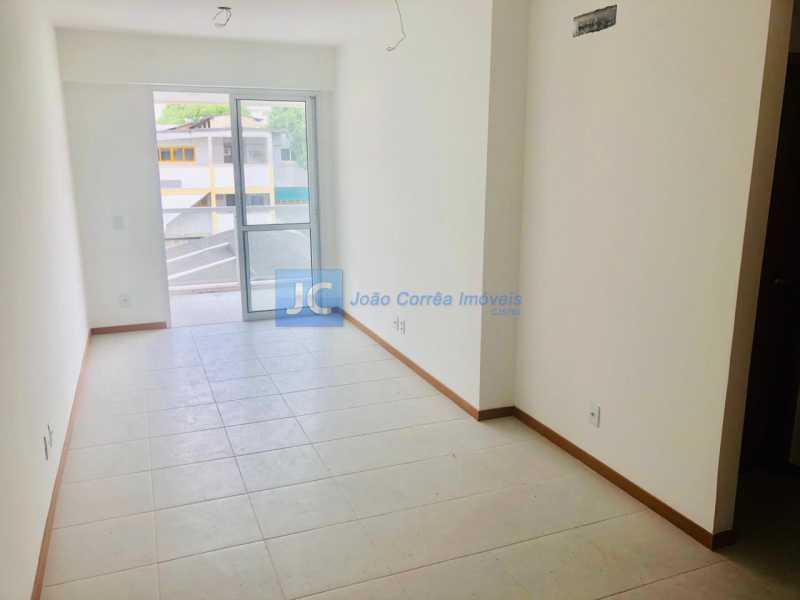 02 - Apartamento À Venda - Méier - Rio de Janeiro - RJ - CBAP20221 - 3