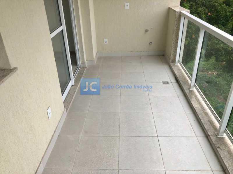 03 - Apartamento À Venda - Méier - Rio de Janeiro - RJ - CBAP20221 - 4
