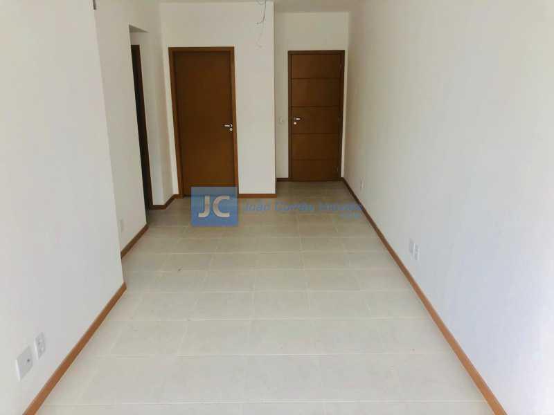 04 - Apartamento À Venda - Méier - Rio de Janeiro - RJ - CBAP20221 - 5