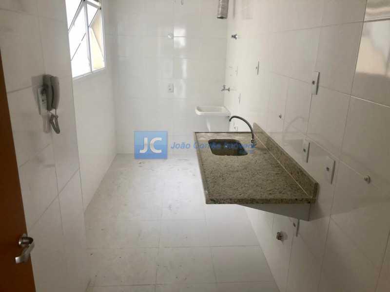 05 - Apartamento À Venda - Méier - Rio de Janeiro - RJ - CBAP20221 - 6