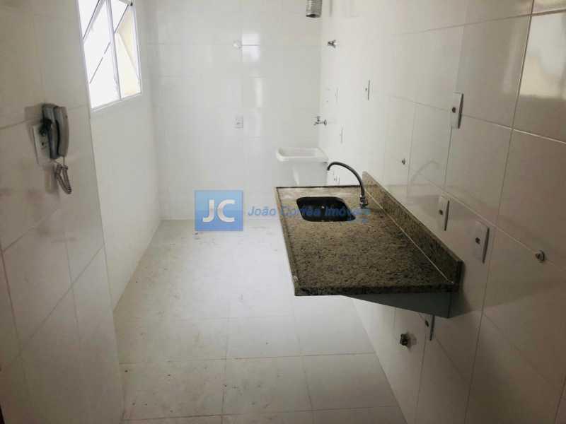 06 - Apartamento À Venda - Méier - Rio de Janeiro - RJ - CBAP20221 - 7