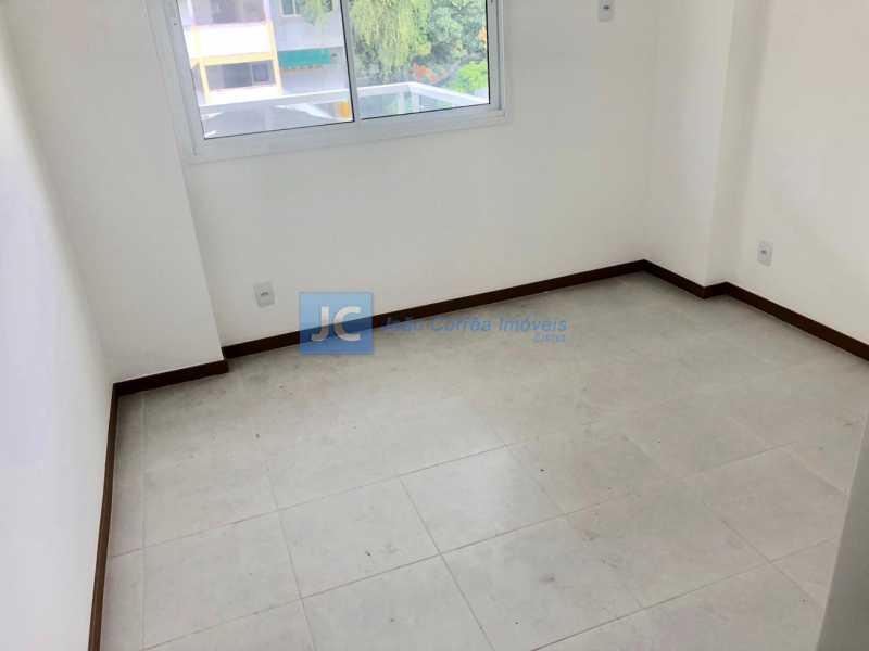 09 - Apartamento À Venda - Méier - Rio de Janeiro - RJ - CBAP20221 - 10