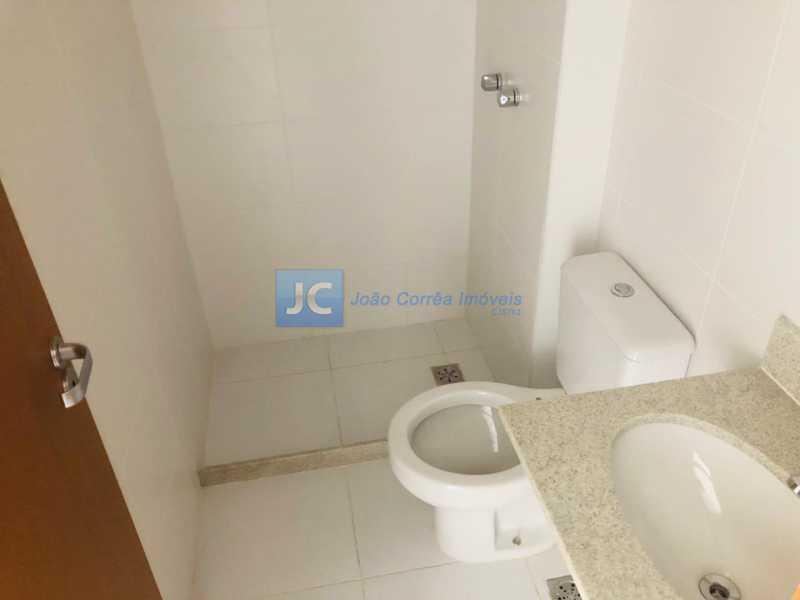 10 - Apartamento À Venda - Méier - Rio de Janeiro - RJ - CBAP20221 - 11