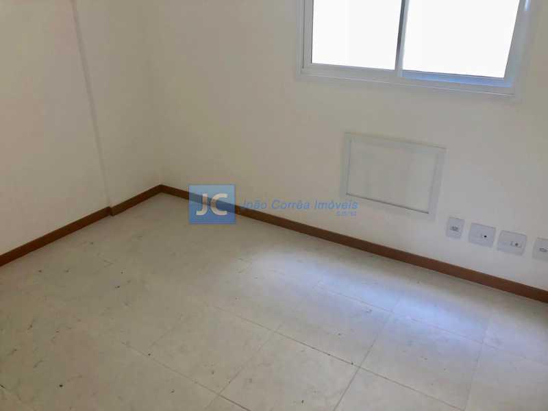 11 - Apartamento À Venda - Méier - Rio de Janeiro - RJ - CBAP20221 - 12