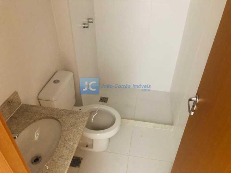 12 - Apartamento À Venda - Méier - Rio de Janeiro - RJ - CBAP20221 - 13