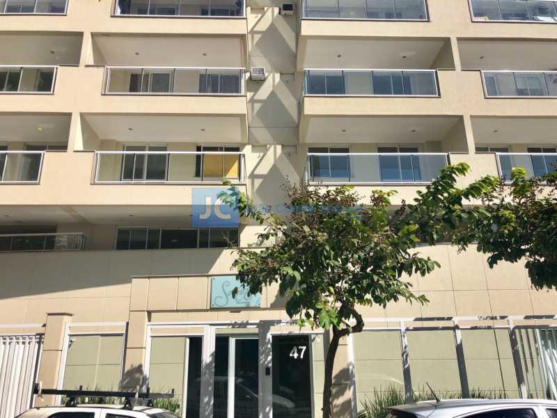 13 - Apartamento À Venda - Méier - Rio de Janeiro - RJ - CBAP20221 - 14