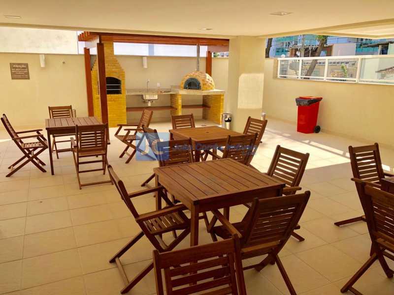 14 - Apartamento À Venda - Méier - Rio de Janeiro - RJ - CBAP20221 - 15