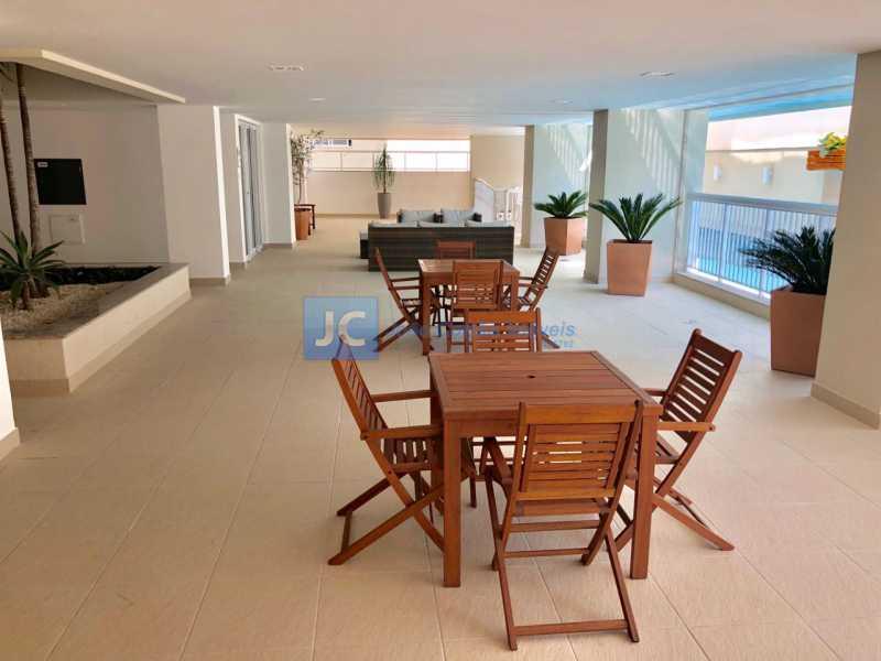 15 - Apartamento À Venda - Méier - Rio de Janeiro - RJ - CBAP20221 - 16