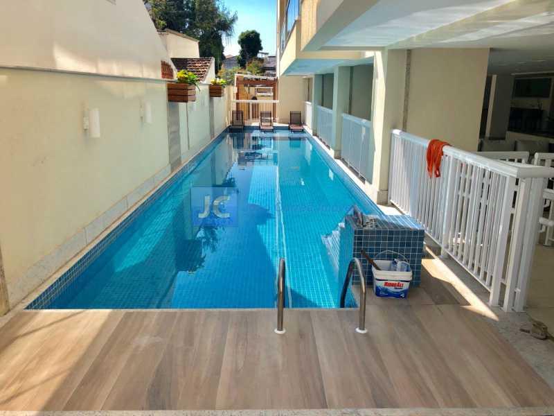 16 - Apartamento À Venda - Méier - Rio de Janeiro - RJ - CBAP20221 - 17
