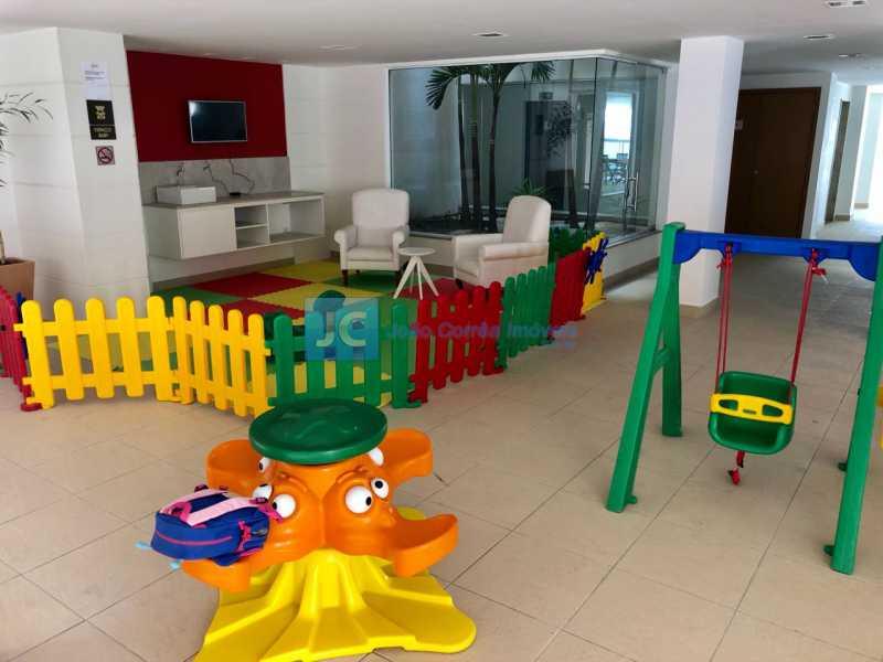 18 - Apartamento À Venda - Méier - Rio de Janeiro - RJ - CBAP20221 - 19