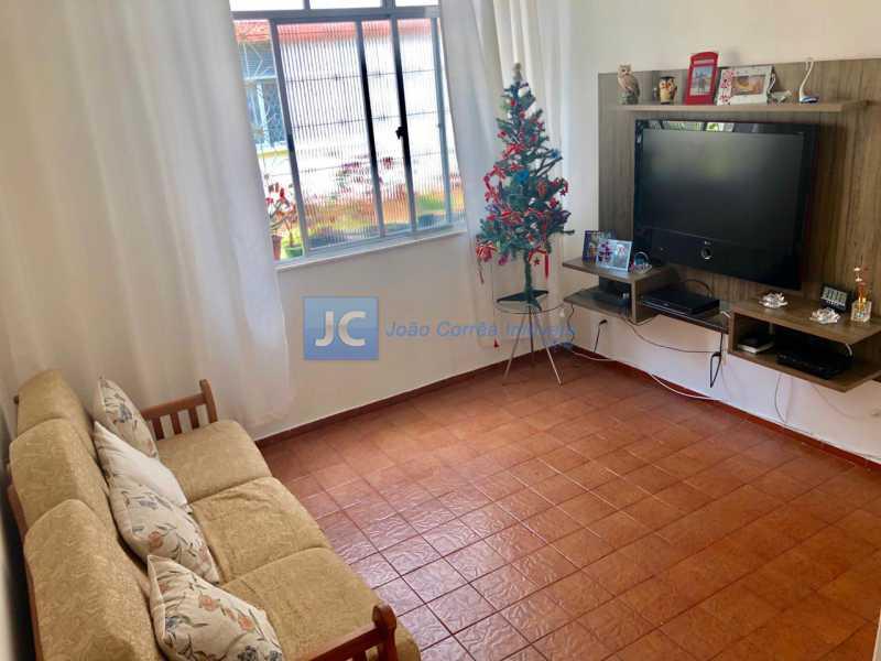 02 - Apartamento À Venda - Méier - Rio de Janeiro - RJ - CBAP20223 - 3