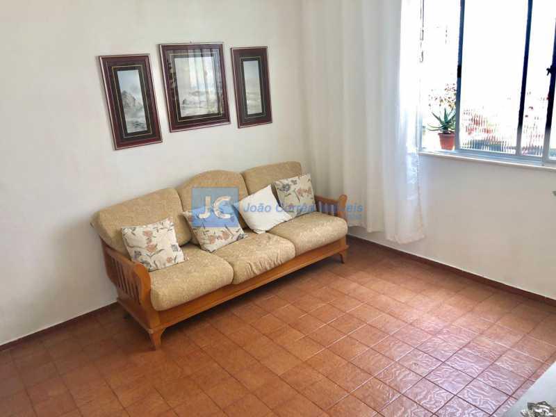 03 - Apartamento À Venda - Méier - Rio de Janeiro - RJ - CBAP20223 - 4