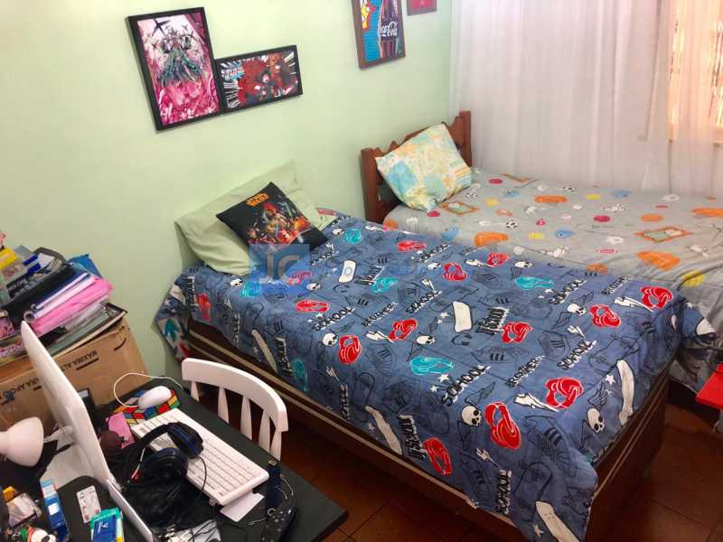 04 - Apartamento À Venda - Méier - Rio de Janeiro - RJ - CBAP20223 - 5