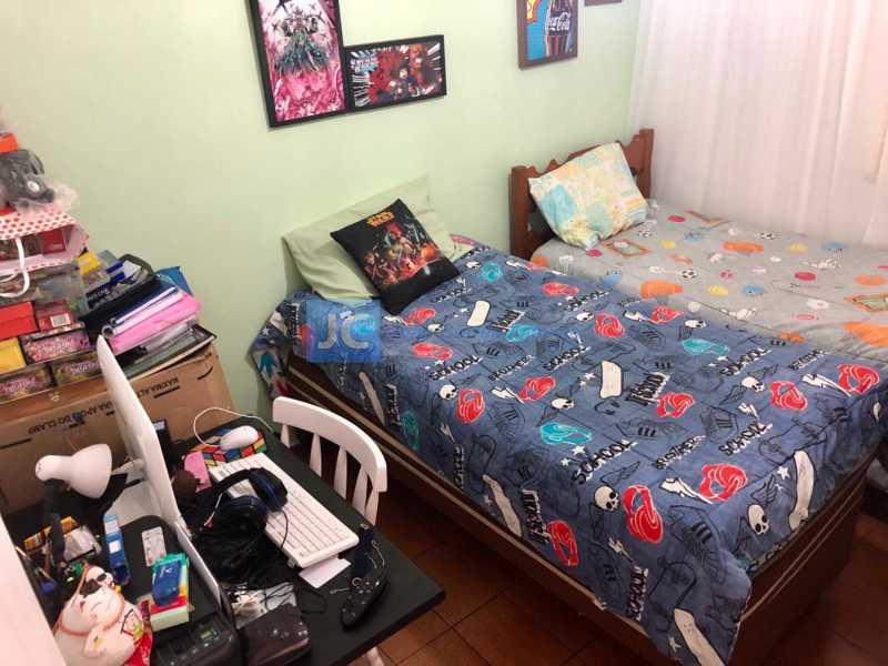 05 - Apartamento À Venda - Méier - Rio de Janeiro - RJ - CBAP20223 - 6