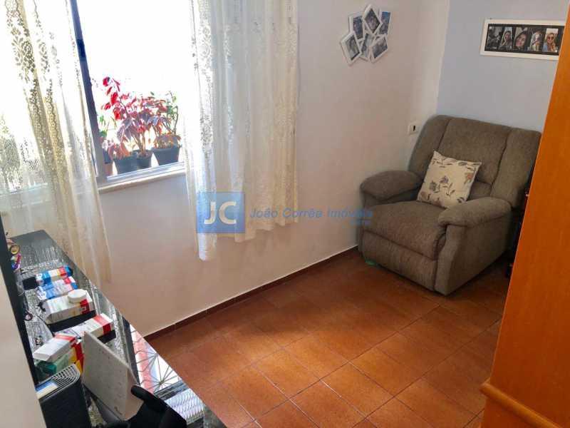 06 - Apartamento À Venda - Méier - Rio de Janeiro - RJ - CBAP20223 - 7